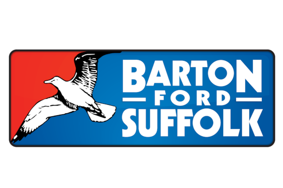 Barton Ford Suffolk
