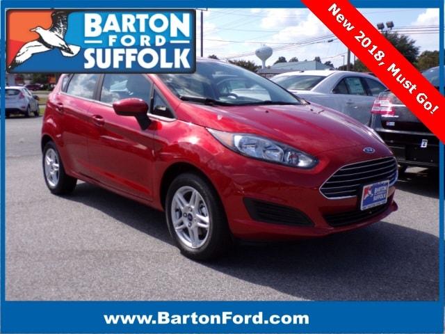 New Ford Inventory | Beach Ford Inc in Virginia Beach