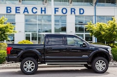2019 Ford F-150 Lariat Tuscany Truck