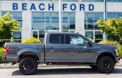 2019 Ford F-150 BOR Truck