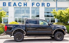2019 Ford Ranger BOR Truck