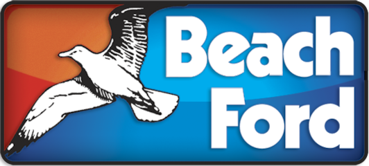 Beach Ford Inc