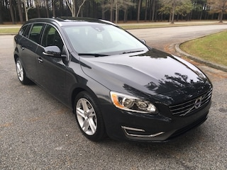 Used 2015 Volvo V60 T5 Drive-E Platinum Wagon YV140MED0F1214035 For Sale in Myrtle Beach SC