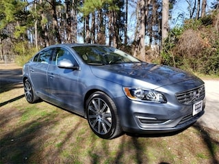Used 2017 Volvo S60 T5 Inscription Sedan LYV402HK7HB136949 For Sale in Myrtle Beach SC