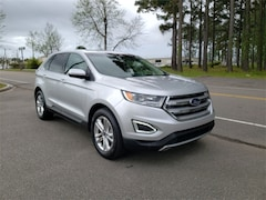 Used 2015 Ford Edge SEL SUV 2FMTK3J99FBC29088 For Sale in Myrtle Beach SC