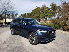New 2019 Volvo XC90 T5 Momentum SUV YV4102PK0K1421217 For Sale in Myrtle Beach SC
