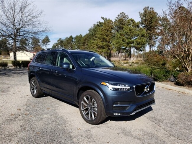 New 2019 Volvo XC90 T5 Momentum SUV For sale near