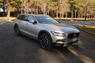 New 2018 Volvo V90 Cross Country T6 AWD Wagon For sale near Wilmington NC