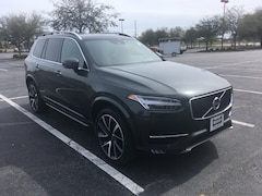 Used 2018 Volvo XC90 T6 AWD Momentum (7 Passenger) SUV YV4A22PKXJ1211054 For Sale in Myrtle Beach SC
