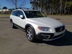 Used 2015 Volvo XC70 T6 (2015.5) Wagon YV4902NK8F1223951 For Sale in Myrtle Beach SC