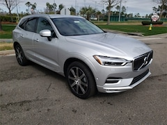 New 2019 Volvo XC60 T5 Inscription SUV LYV102RLXKB288256 For Sale in Myrtle Beach SC