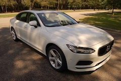 New 2018 Volvo S90 T5 AWD Momentum Sedan LVY982MK5JP016817 For Sale in Myrtle Beach SC
