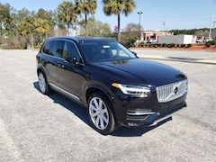 New 2019 Volvo XC90 T6 Inscription SUV YV4A22PL3K1487098 For Sale in Myrtle Beach SC