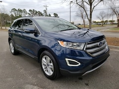 Used 2017 Ford Edge SEL SUV 2FMPK3J80HBC58569 For Sale in Myrtle Beach SC