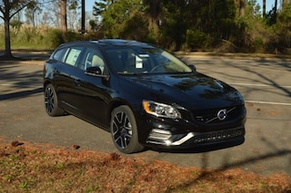New 2018 Volvo V60 T5 Dynamic Wagon YV140MEL8J2385402 For Sale in Myrtle Beach SC
