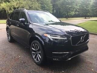 New 2019 Volvo XC90 T6 Momentum SUV For sale near Wilmington NC