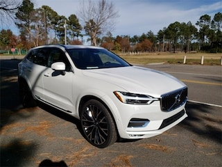 New 2019 Volvo XC60 T5 Inscription SUV LYV102DL4KB220199 For Sale in Myrtle Beach SC