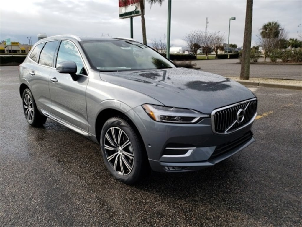 New 2019 Volvo XC60 For Sale/Lease in Myrtle Beach SC | Stock #V9909