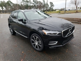 New 2019 Volvo XC60 T5 Inscription SUV LYV102DL2KB237583 For Sale in Myrtle Beach SC