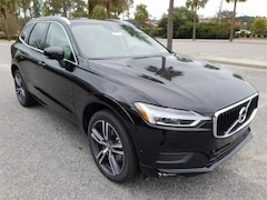 New 2019 Volvo XC60 T5 Momentum SUV LYV102RKXKB215248 For Sale in Myrtle Beach SC