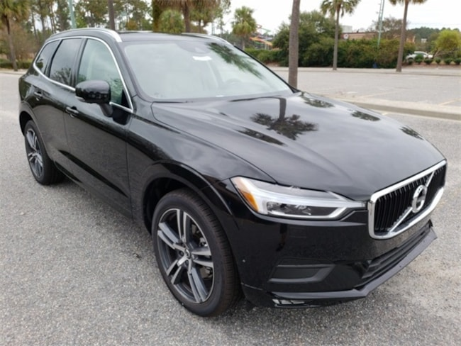 New 2019 Volvo XC60 T5 Momentum SUV For sale near