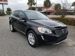 Used 2016 Volvo XC60 T5 Drive-E Premier SUV YV440MDK9G2833375 For Sale in Myrtle Beach SC