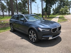 New 2018 Volvo V90 Cross Country T6 AWD Wagon YV4A22NL7J1022583 For Sale in Myrtle Beach SC