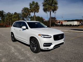 New 2019 Volvo XC90 T6 Momentum SUV For sale near Wilmington NC
