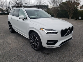 New 2019 Volvo XC90 T6 Momentum SUV YV4A22PK2K1431144 For Sale in Myrtle Beach SC