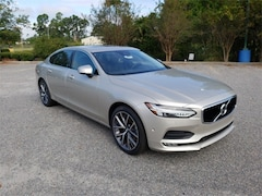 New 2018 Volvo S90 T5 AWD Momentum Sedan LVY982MKXJP038361 For Sale in Myrtle Beach SC