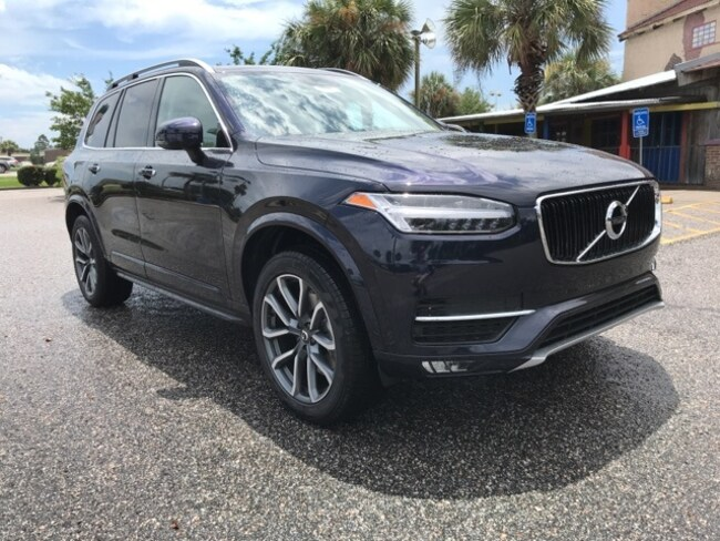 New 2019 Volvo XC90 T6 Momentum SUV For sale near