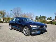 New 2019 Volvo S60 T5 Momentum Sedan 7JR102FK6KG009418 For Sale in Myrtle Beach SC