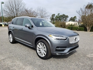 New 2019 Volvo XC90 T6 Inscription SUV YV4A22PL2K1486086 For Sale in Myrtle Beach SC