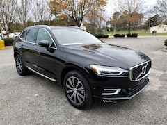 New 2019 Volvo XC60 T5 Inscription SUV LYV102DLXKB229523 For Sale in Myrtle Beach SC