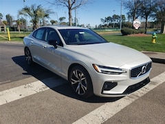New 2019 Volvo S60 T5 R-Design Sedan 7JR102FMXKG006393 For Sale in Myrtle Beach SC
