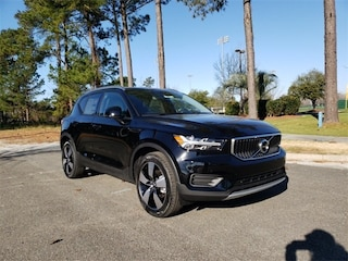 New 2019 Volvo XC40 T5 Momentum SUV YV4162UKXK2107359 For Sale in Myrtle Beach SC