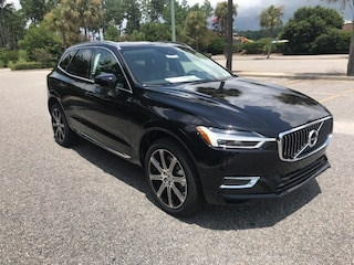 New 2018 Volvo XC60 Hybrid T8 Inscription SUV For sale near Wilmington NC