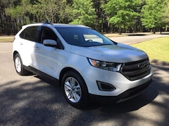 Used 2015 Ford Edge SEL SUV 2FMTK4J85FBC28002 For Sale in Myrtle Beach SC