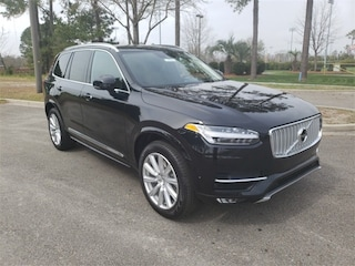 New 2019 Volvo XC90 T6 Inscription SUV YV4A22PL2K1486119 For Sale in Myrtle Beach SC
