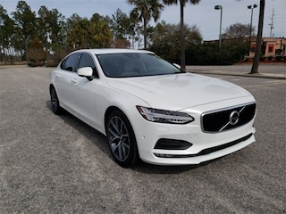 Used 2018 Volvo S90 T5 FWD Momentum Sedan LVY982AK7JP024020 For Sale in Myrtle Beach SC