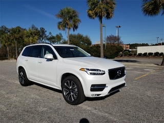 New 2019 Volvo XC90 T5 Momentum SUV YV4102CK1K1457486 For Sale in Myrtle Beach SC