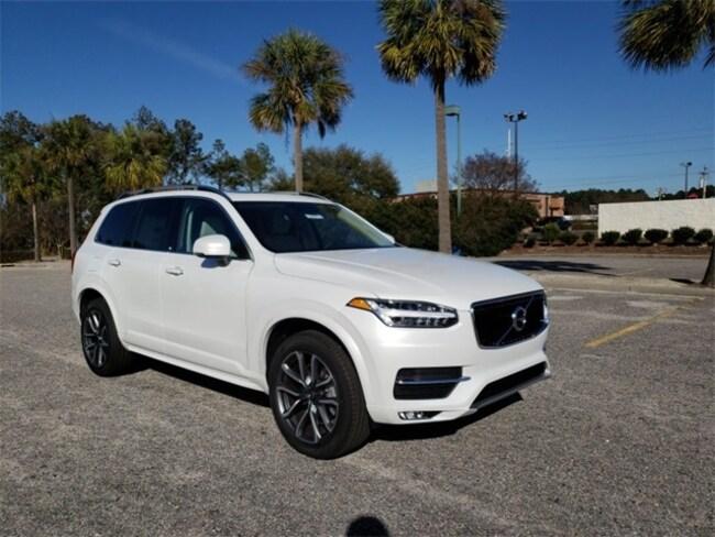 New 2019 Volvo XC90 T5 Momentum SUV For sale near