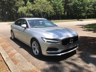 New 2018 Volvo S90 T5 FWD Momentum Sedan LVY982AKXJP026716 For Sale in Myrtle Beach SC