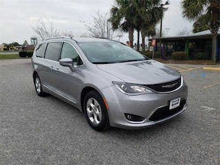 Used 2017 Chrysler Pacifica Touring-L Plus Van 2C4RC1EG8HR513671 For Sale in Myrtle Beach SC