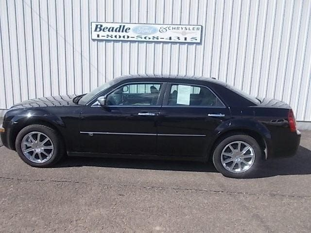 2010 Chrysler 300 300C Sedan
