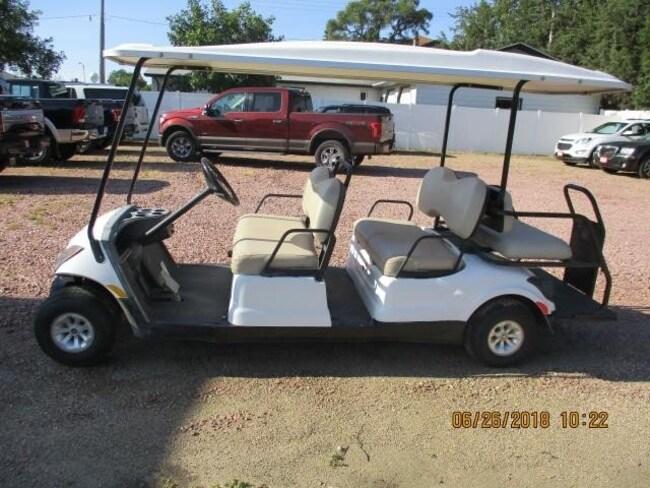 2008 Yamaha Golf Cart N-A (?)