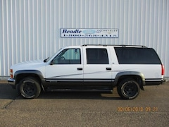 1999 Chevrolet Suburban Base; LS; 1500 4WD