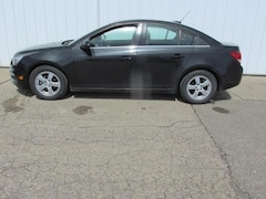 Used 2015 Chevrolet Cruze 1LT Auto Sedan for sale in Bowdle, SD