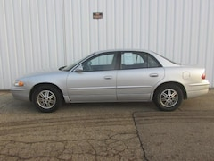 Used 2003 Buick Regal LS Sedan for sale in Bowdle, SD