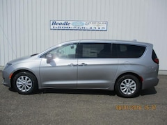 New 2019 Chrysler Pacifica TOURING PLUS Passenger Van for sale in Bowdle, SD